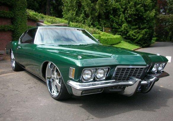Portland Oregon Luxury Automobiles M Car Company